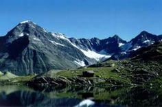 Sölden, Ötztal, Tyrol, Austria