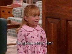 full house quote so sweet Bad Girl Aesthetic, Quote Aesthetic, Aesthetic Pictures, Fanfic Larry Stylinson, Michelle Tanner, Photo Wall Collage, Film Quotes, Mood Pics, Reaction Pictures