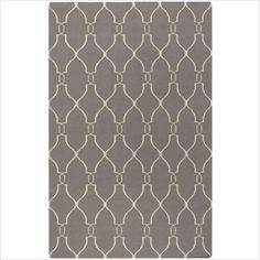rug style for the master bedroom (remember the plum accent wall)