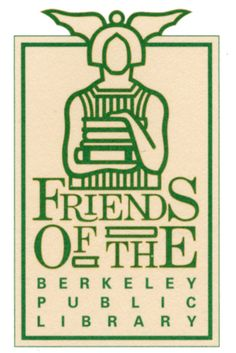 Friends of the Berkeley Public Library