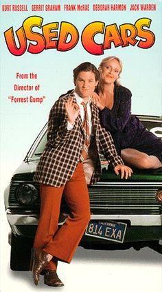 used cars movie
