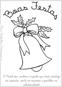 Desenhos+natal+para+colorir+com+frases+3.jpg (1132×1600)