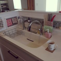 Exceptional Kitchen Remodeling Choosing a New Kitchen Sink Ideas. Marvelous Kitchen Remodeling Choosing a New Kitchen Sink Ideas. Kitchen Sink, Functional Kitchen, Kitchen Remodel, Kitchen Design, Kitchen Decor, White Kitchen Decor, Dining Room Cozy, Kitchen Sink Faucets, Sink
