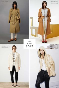 Want to put on that Bui coat and skulk around town
