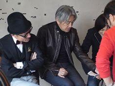 坂本龍一&高橋幸宏&小山田圭吾 NO MUSIC, NO LIFE.メイキングレポート - タワーレコード