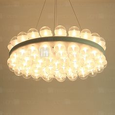 1 Pendant Light , Modern/Contemporary Others Feature for Designers Metal Bedroom / Dining Room / Kids Room 2016 - $1794.64