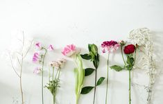 Get Ready for Valentine's Day with this easy DIY flower arrangement