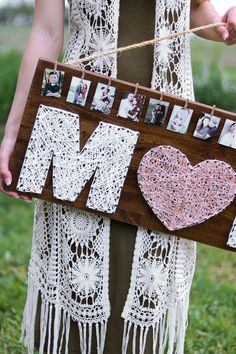 66 ideas for birthday gifts for sister diy mothers day Homemade Mothers Day Gifts, Diy Gifts For Mom, Crafts For Teens To Make, Diy Gift Box, Mothers Day Crafts, Gifts For Family, Gifts For Friends, Crafts For Kids, Diy And Crafts