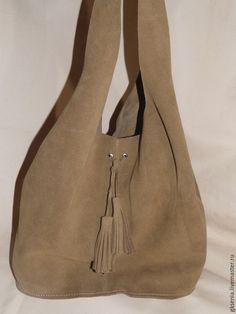 7c36089e7403 Женские сумки ручной работы. Ярмарка Мастеров - ручная работа. Купить Сумка  из натуральной замши