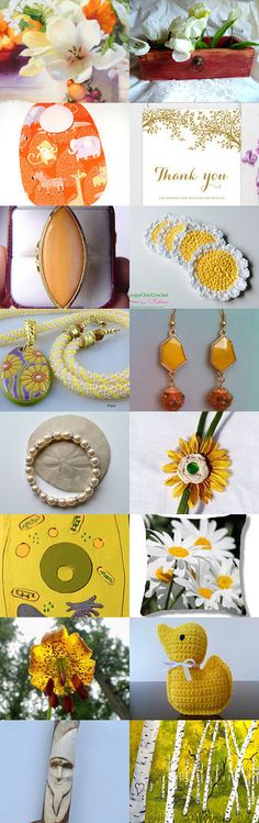 Summer Trends by Susan McAnany on Etsy--Pinned with TreasuryPin.com