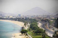 Multi-million dirham resort will put Khor Fakkan on the tourist map.  #khorfakkan #sharjah #uae #dubai #ezstate