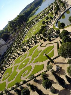 palace of versailles you can walk for miles or take a note from us & tour in your very own golf cart