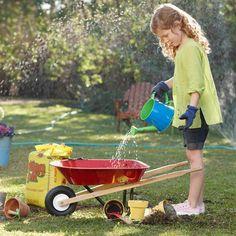 10 best gardening tools & sets for kids
