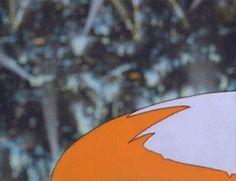 Sonic OVA Tails Gif!