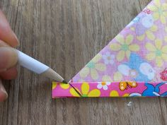 ♪(*´∀`) 超簡単・劇的キレイ ♪ 給食の時のナプキン、角っこの縫い方習いました~^^ - ひとちゃんのlovely!gogo!DIY Handmade Crafts, Diy And Crafts, Fashion Background, Fashion Details, Handicraft, Couture, Sewing Projects, Sewing Ideas, Plastic Cutting Board
