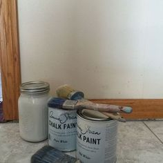 gasp warning painted oak trim, woodworking projects