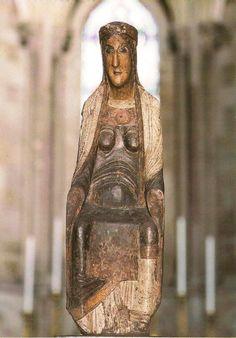 Notre Dame de Bon Espoir, 11e eeuw, de kerk ND de Dijon, Fr