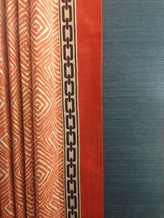 Image result for formal draperies with trim
