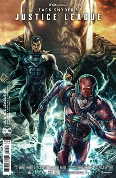 Zack Snyder Justice League, New Justice League, Justice League Unlimited, Barn Wood Frames, Frames On Wall, Poster Wall, Poster Prints, Art Prints, Lee Bermejo