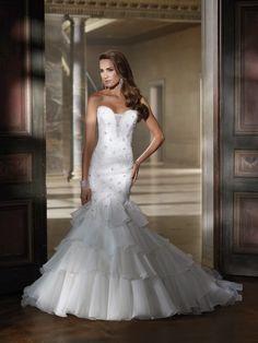Vestidos de novia colección