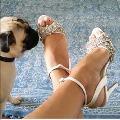 Wedding shoes gourgeous Like a new perfect Shoes