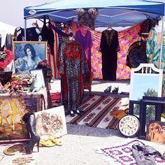 LA's Best Flea Markets for Scoring Vintage Treasures and More - Racked LA