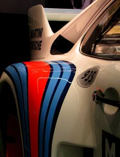 Porsche 935 Martini http://pinterest.com/quinnproperties/ http://www.tumblr.com/blog/patrickquinnproperties