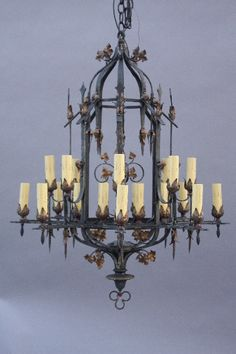 133 Best Spanish Colonial Revival Authentic Lighting Images