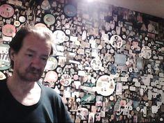 KIMMO FRAMELIUS PARRASVALOISSA : miten tässä näin kävi Photo Wall, Frame, Life, Picture Frame, Photograph, Frames