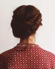 Tendance : Coiffure : Hair inspiration
