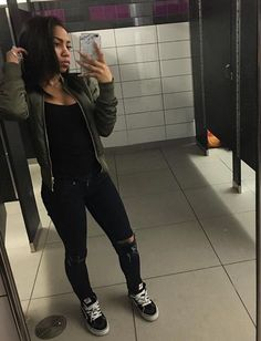 99 The Best Cute Tomboy Outfits You Don't Want to Miss Cute Tomboy Outfits, Baddie Outfits Casual, Casual Winter Outfits, Dope Outfits, School Outfits, Outfits For Teens, Girl Outfits, Summer Outfits, Fashion Outfits