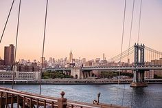 Första dagen i New York + preshoot