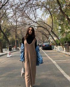 "dasha taran on Instagram: ""Amazing autumn in Beijing"""