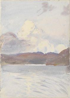 john singer sargent, 1897.