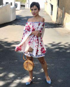 Personal Style, Shoulder Dress, Style Inspiration, Dresses, Fashion, Vestidos, Moda, Fashion Styles, The Dress