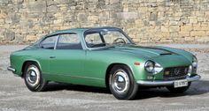 1966 Lancia Flaminia - 2.8 Super Sport | Classic Driver Market