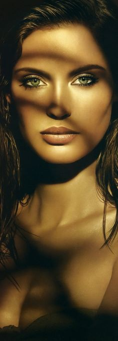Character Inspiration for Carrie St. Clair Bianca Balti www.drgregpark.com