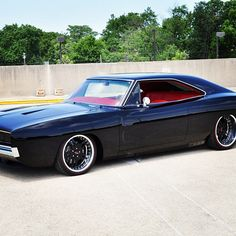My Dream Car! Dodge Charger!