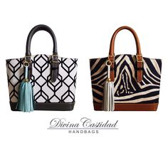 DCH Treasures 2015 Divina Castidad Handbags