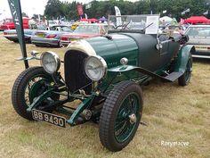 1924 Bentley 3-Litre Speed Model