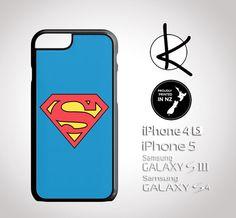 Super Phone Case  iPhone 4/4S 5/5S 6 and Samsung by Kultured