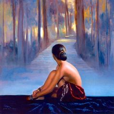 Jia Lu, 1954 | Tutt'Art@ | Pittura * Scultura * Poesia * Musica |