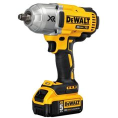 #AmazonCA #AmazonCanada: $389 or 53% Off: [HOT] Amazon.ca Dewalt DCF899HP2 Impact Wrench w/ 2 batteries charger... http://www.lavahotdeals.com/ca/cheap/hot-amazon-dewalt-dcf899hp2-impact-wrench-2-batteries/85107