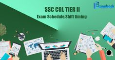 ssc-cgl-tier-ii-2016-exam-timings