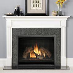 Gas Fireplaces   Lumbermen's