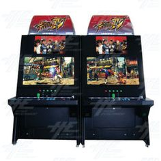 Time Crisis 2 and 3. An arcade game of shooting as fast as you can ...