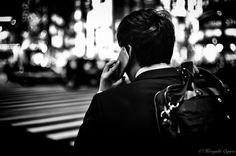 Shinjuku Story | Silence of Silence