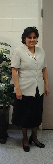 Cynthia T. Cavazos