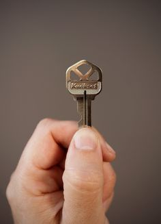 Guess What, ManMakers. I Bought a House! | Man Made DIY | Crafts for Men | Keywords: kwikset, lock, makeover, doors