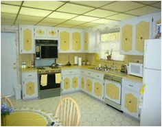 Perfect 70s Kitchen Design For Inspirational Home Designing with 70s Kitchen Design